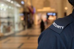 Commercial Retail Establishments Security