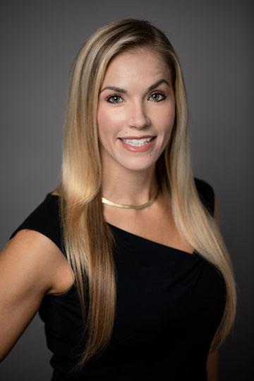 Leadership - Kristin Stevens